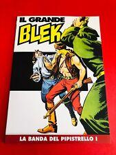 Fumetto IL GRANDE BLEK N. 16 gazzetta dello sport - La Banda del Pipistrello I