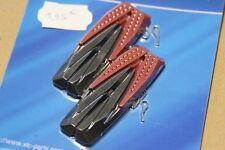 NEUF : Pour Velo, VTT, 2 paires de patins de remplacement XLC BS-X02 pour 959VC