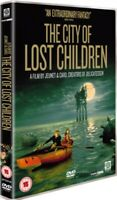 Nuovo The City Of Lost Bambini DVD (OPTD0740)