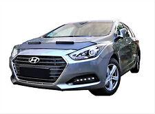 Haubenbra für Hyundai i40 Bj. 2011-2017 Steinschlagschutz Car Bra Tuning Styling