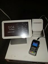 Clover Station Point Of Sale System Complete POS System C100