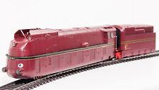 Märklin 37050 - Stromlinien Dampflok BR 05 001, Neu OVP mit Zertifikat