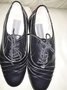 Claudio Conti Mens Shoes Size 8