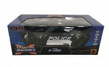 1/18 Scale 2014 Ford F-150 Pick Up Police Car Radio Remote Control w/Light R/C