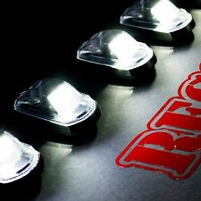 RECON 264343WHCL 17-19 Ford Superduty White-Clear Cab Light LED