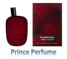 COMME DES GARCONS FLORENTIAL EDP NATURAL SPRAY - 50 ml
