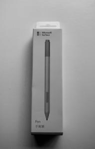 GENUINE Microsoft Surface Pen Platinum Model 1776 (EYU-00009) - New - (AU Stock)