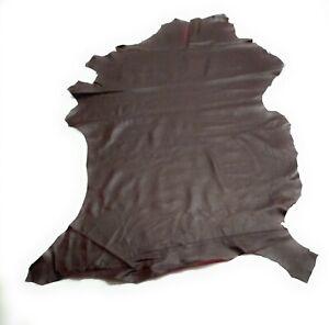 Pieles naturales/Retal cuero/Retal piel manualidades/Cuero para artesanos/Retal