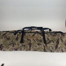 Burton Camoflauge Camo Print 166 Snowboard Bag