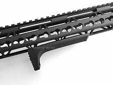 HAND STOP Tactical KeyMod Forend Foregrip  for KeyMod System Angled Forward Grip