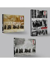 EXO 5TH ALBUM [ DON'T MESS UP MY TEMPO ] Andante VER + Photo Card. ~ NEW ~