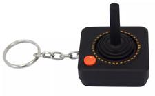 Atari 2600 Licensed Atari 2600 Joystick Retro System Key Ring Keychain
