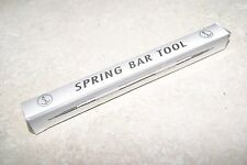 Spring Bar Tool New Watch Parts Clock Parts