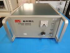 SPC ELECTRONICS CORP ULTRASONIC GENERATOR USG-301H-3AS / Free Shipping