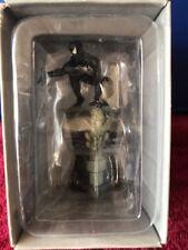 Eaglemoss Marvel Spiderman Black Suit Symbiote Diecast Figure
