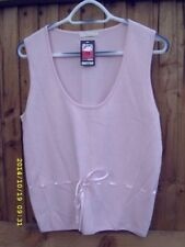 Marks and Spencer Plus Size Acrylic Clothing for Women