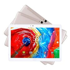 ALLDOCUBE 10.1'' inch Octa Core 3+32GB Android 6.0 Tablet PC Unlocked 4G LTE GPS