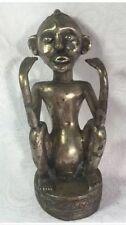 Copper Statue Asian Antiques