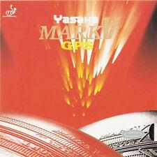 Yasaka Mark V GPS / Tischtennisbelag / UVP: 38,90 / Neu / OVP