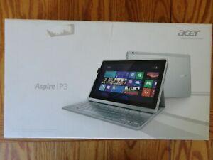 Acer Aspire P3 P3-171-6820 120GB Intel i5 1st Gen 1.5GHz 4GB Laptop Computer PC