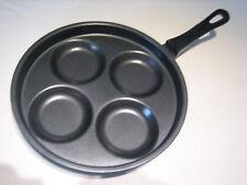 Pfannkuchenpfanne,Pancake,Spiegeleipfanne,Spiegelei,Pfanne,25,5 cm,Banquet