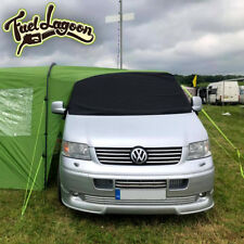 VW Volkswagen T5 Campervan Black Out Blind Window Screen Cover Wrap Cheapest : )