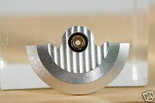 Generic rotor oscillating weight 1143/1 for ETA 2824-2 2834-2 2836-2 thin strip