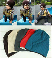 FASHION HOT SALE BEANIE HAT CAP CHILDREN / ADULT UNISEX