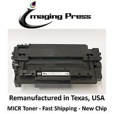 ImagingPress HP Q6511A, 11A MICR Secure Toner Cartridge for check printing