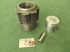 Zylinder Zylinderlaufbuchse Kolben Motor 2KVD8/8 IFA Multicar M22 Traktor GT124