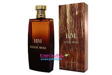 Him by Hanae Mori 3.4oz Eau De Parfum Spray NIB & Sealed Men's Cologne