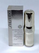 Shiseido Bio Performance Super Corrective Eye Cream Anti Dark Circles - 0.52 oz