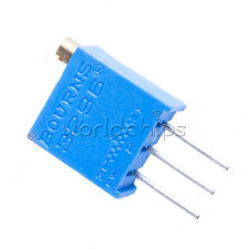 10PCS 3296W-205 3296 W 2M ohm Trim Pot Trimmer Potentiometer New