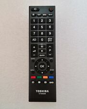 New Remote Control CT-90326 fit for Toshiba HD TV Compatible CT-90325 CT-90351