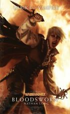 Bloodsworn (Ulrika the Vampire) by Long, Nathan Book The Cheap Fast Free Post