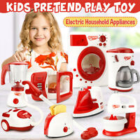 Kitchen Play Set Pretend Kitchen Play Set Pretend Kids Toy Playset Gift Toys