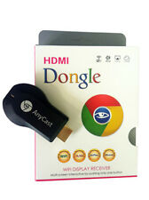 Anycast Wireless WIFI Display Dongle High Speed HDMI Miracast Dongle DLNA