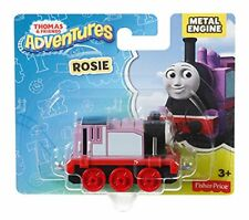 Thomas & Friends Adventures - Rosie - Brand New - Sealed