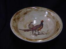 Robert Gordon (Australia) Birds Vegetable Bowl