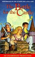 Battle for the Castle by  Winthrop UNABRIDGED AUDIO