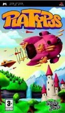 Platypus PSP UMD PlayStation Video Juego UK release