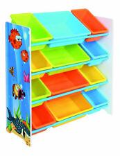 Boys & Girls Animals Storage Units for Children