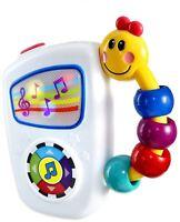 Baby Einstein TAKE ALONG TUNES Baby Child Musical Toy BN