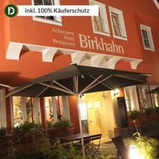 Altmühltal 4 Tage Wemding Urlaub Hotel Schieners Reise-Gutschein 3 Sterne