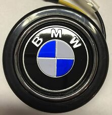 Horn Button for BMW for MOMO Steering Wheel, new BMW 2002, 3.0, 320i, 325