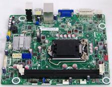 for HP IPXSB-DM Intel Desktop Motherboard LGA1155 Mini ITX 699340-001 700239-001