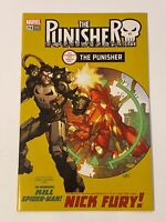 The Punisher 218 - ASM 129 Homage Variant, 1st Punisher War Machine Armor -  HTF
