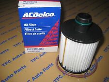Chevy Cruze GM ACDelco PF2260G Engine Oil Filter OEM New 2014