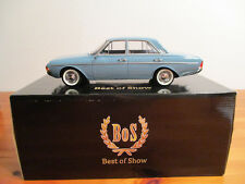 ( GO ) 1:18 BOS Ford Taunus 20M ( P5 ) neuf emballage scellé