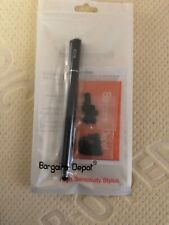 Bargains Depot 2-in-1 Stylus Touch Screen Pen for iPhone, Ipad, iPod, Tablet,...